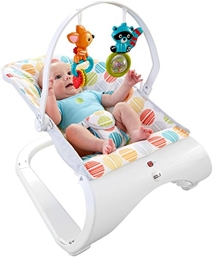 Fisher-Price Comfort Curve Bouncer (Fisher Price Baby Bouncer compare prices)