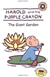 Harold and the Purple Crayon: The Giant Garden