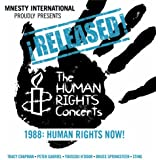 Amnesty Intl Released: Human Rights Now