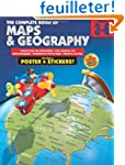 The Complete Book of Maps and Geograp...