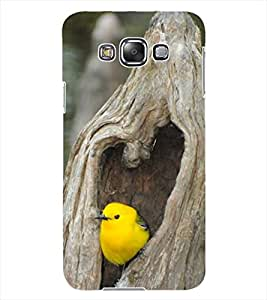 ColourCraft Cute Bird Design Back Case Cover for SAMSUNG GALAXY GRAND 3