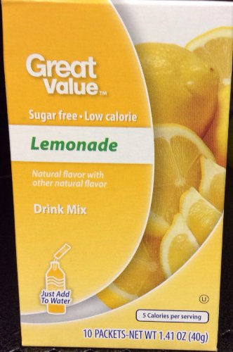 Powdered Amp Liquid Drink Mixes Ketodb Page 5