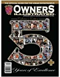 img - for Owners Illustrated Magazine 5th Anniversary book / textbook / text book