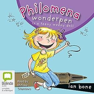 Philomena Wonderpen Audiobook