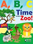 ABC Time At The Zoo!