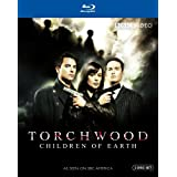 Torchwood: Children of Earth [Blu-ray]by John Barrowman