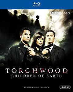 Torchwood: Children of Earth [Blu-ray]