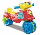 VTech Baby 80-181704 - 2-in-1 Motorrad