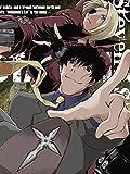 血界戦線 第4巻 (初回生産限定版) [Blu-ray]