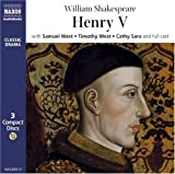 William Shakespeare King Henry V (Classic Literature with Classical Music)