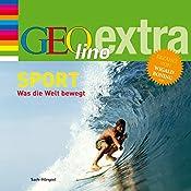 Sport (GEOlino extra Hör-Bibliothek) | Martin Nusch