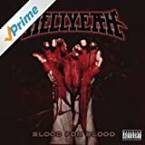 Blood For Blood [Explicit]