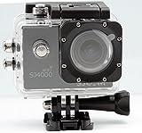 SJCAM WIFI SJ4000 Black Action Sport Cam Camera Waterproof Full HD 1080p 720p Video Helmetcam thumbnail