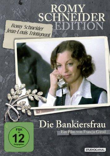 Die Bankiersfrau (Romy Schneider Edition) hier kaufen