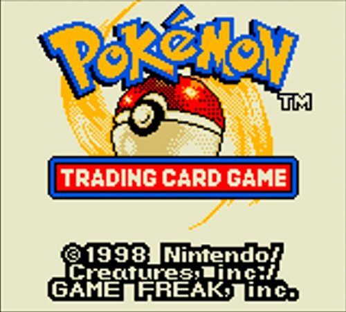 Pokémon Trading Card Game - 3DS [Digital Code] (Gameboy Advance Pokemon Card Game compare prices)