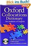 Oxford Collocations Dictionary - Seco...