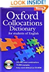 Oxford Collocations Dictionary: For S...