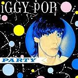 Iggy Pop IGGY POP - PARTY CD 10 TRACKS (61044)
