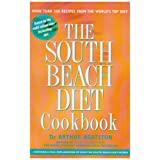 South Beach Diet Cookbookby Dr Arthur Agatston