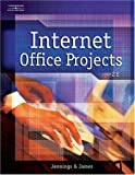 img - for Internet Office Projects book / textbook / text book