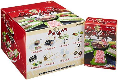 麻辣鍋 BOX