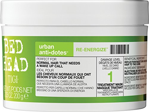 Tigi Bed Head Anti Dotes Re Energize Urban Mask 200g