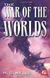 H.G. Wells The War of the Worlds (Gothic Fiction)