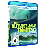 "IMAX: The Ultimate Wave Tahiti 3D [3D Blu-ray]von ""Stephen Low"""