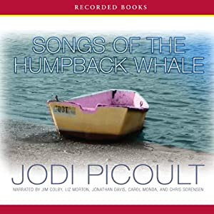 Songs of the Humpback Whale | [Jodi Picoult]