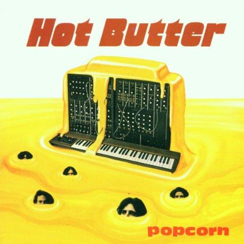 HOT BUTTER - 100% Eintagsfliegen - CD 2 - Zortam Music
