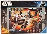Ravensburger Star Wars Clone Wars XXL Jigsaw Puzzle (100 Pieces)