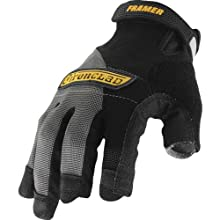 Ironclad FUG-02-S Framer Gloves, Small