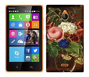 Wow Premium Design Back Cover Case For Nokia X2