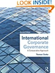 International Corporate Governance: A...