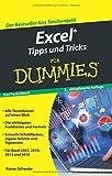 img - for Excel Tipps und Tricks Fur Dummies (F??r Dummies) by Rainer W. Schwabe (2016-02-03) book / textbook / text book