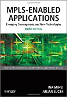 MPLS-Enabled Applications, 3rd Edition Front Cover