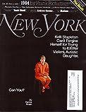 Kelli Stapleton (Autistic Children) * 1964 * Vintage Playboy Centerfolds * Marc Andreessen * October 20-November 2, 2014 New York Magazine