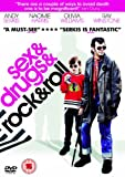 Sex And Drugs And Rock And Roll [DVD]