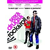 Sex And Drugs And Rock And Roll [DVD]by Andy Serkis