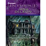 The Lost Girls of Johnson's Bayou (Harlequin Intrigue)