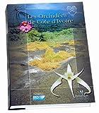 echange, troc Francisco Perez-Vera - Les orchidées de Côte d'Ivoire
