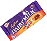 Cadbury Dairy Milk with Daim 120g (Box of 15)
