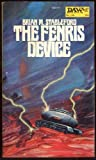 The Fenris Device (Star-Pilot Grainger, #5) (0007782608) by Brian M. Stableford