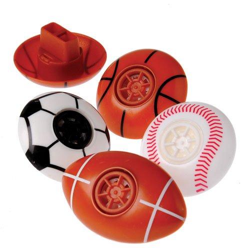 Sports Whistles