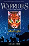 MIDNIGHT (Warriors: The New Prophecy,...