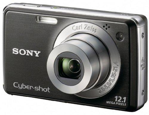 Sony Cybershot DSC-W230