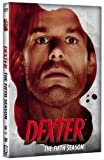 Dexter: Complete Fifth Season [DVD] [Region 1] [US Import] [NTSC]
