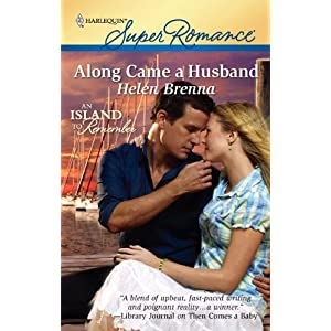 Along Came a Husband by Helen Branna