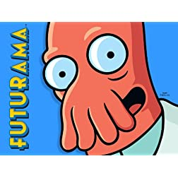 Futurama Season 9