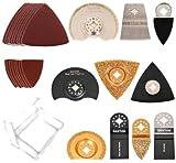 Saxton SHAK70 Accessory Kit (70 Pieces)